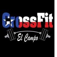 CrossFit El Campo
