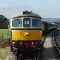 Swanage Diesel Gala pictures and gossip.