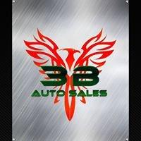 Las 3B Auto Sales