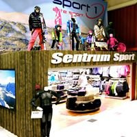 Sentrum Sport Trysil AS