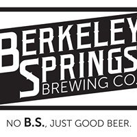 Berkeley Springs Brewing Co