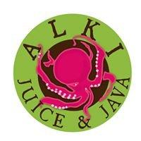 Alki Juice & Java