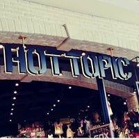 Hot Topic Apache Mall