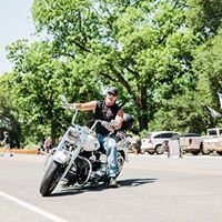 Hill Country Run Motorcycle Rally in Luckenbach May 4-6, 2018