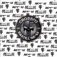 CrossFit BASTILL'AK 65