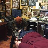 Karmic Tattoo