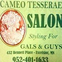 Cameo Tesserae Salon