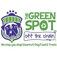 The Green Spot - Off The Chain