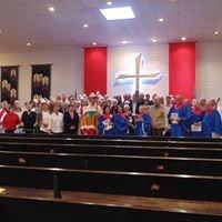 Trinity Episcopal Church Anoka, MN