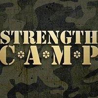 Strength Camp Gym
