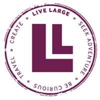 Live Large Design