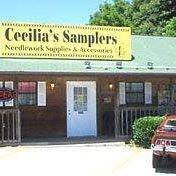 Cecilia's Samplers