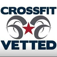 CrossFit Vetted