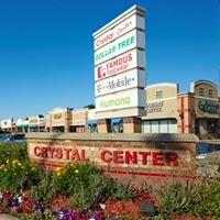 Crystal Shopping Center