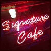 Signature Cafe and Catering