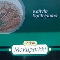 Pirjon Makuparkki