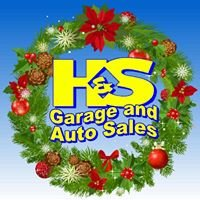 H&S Garage and Auto Sales