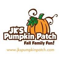 JK'S Pumpkin Patch