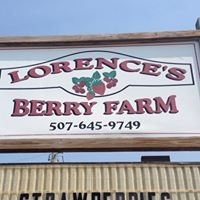 Lorence's Berry Farm