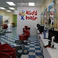 Kids' Hair Inc