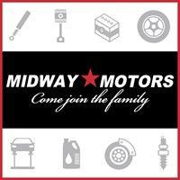 Midway Motors Buick Chevrolet in Hillsboro