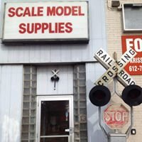 Scale Model Supplies
