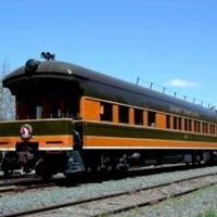 The Osceola & St Croix Dinner Train