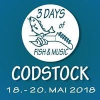 Codstock Festivalen
