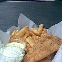 Catfish Mahoney's