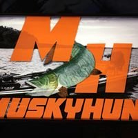 Muskyhunt Guide Service - Since 1999.