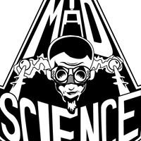 Mad Science Brewing Company