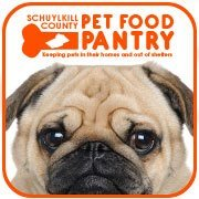 Schuylkill County Pet Food Pantry