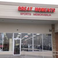 Great Moments, Inc.