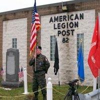 American Legion Riders Post 82 Carnegie, Pa