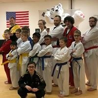 World Taekwondo Academy, Plymouth, MN