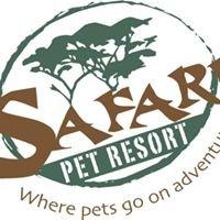 Safari Pet Resort