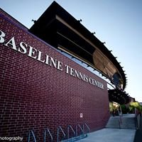 Baseline Tennis Center-University of Minnesota
