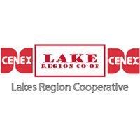 Lake Region Coop Maple Lake