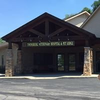 Twinsburg Veterinary Hospital and Pet Lodge