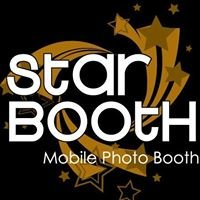 The Star Booth - Mobile Photo Booth
