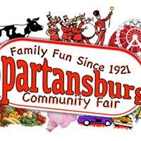 Spartansburg Community Fair