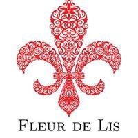 Fleur De Lis // Fresh Flowers