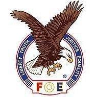 Eagles # 3208