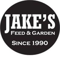 Jake's Feed