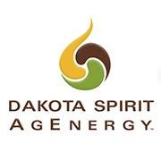 Midwest AgEnergy-Dakota Spirit location