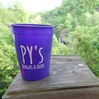 PY's SaloonandGrill