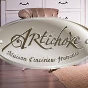 """Artichoke"" Дом французского интерьера"