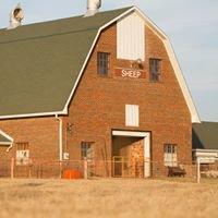 Oklahoma State Sheep & Goat Center
