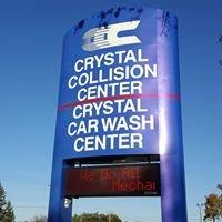 Crystal Collision Center & Car Wash