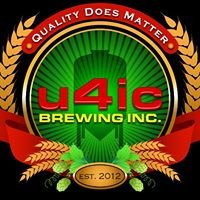 u4ic Brewing, Incorporated